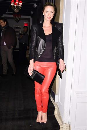 Nicky Hilton Scatter My Ashes At Bergdorf's Premiere in NYC 29.04.13