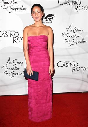 Olivia Munn Innovation And Inspiration Gala in Santa Monica - October 21, 2012