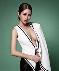 Alin Lin Xiao Nuo