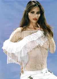 Brooke Berry - breasts