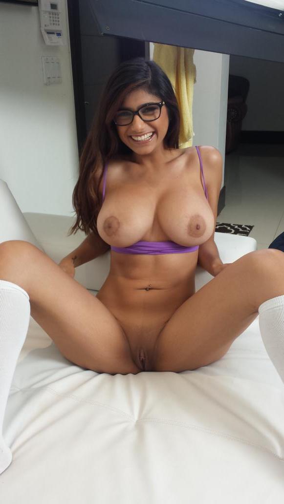 Nackt kahlifa Mia Kahlifaxxx