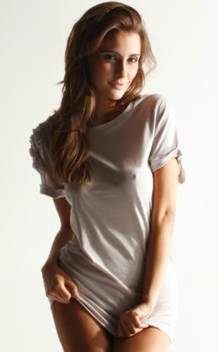 Ana Monroy - breasts
