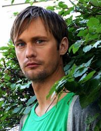 Alexander Skarsg