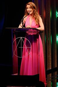 Jane Seymour 17th Annual Art Directors Guild Awards in Beverly Hills on Feb 2, 2013