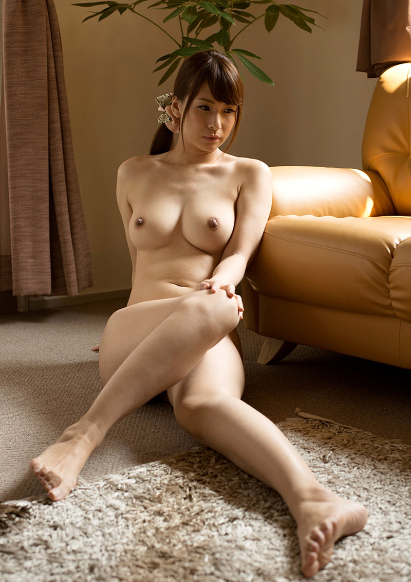 naked skinny hairy models