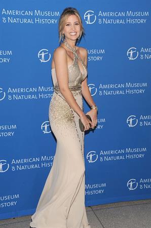 Ivanka Trump at the American Museum Of Natural History Museum Dance in New York, Apr. 18, 2013