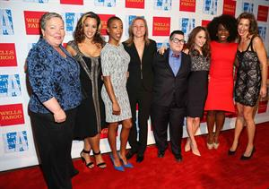 Taryn Manning L.A. Gay & Lesbian Center's 42nd Anniversary Vanguard Awards Gala (November 9, 2013)