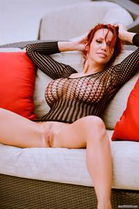 Bianca Beauchamp - pussy and nipples