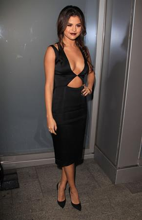 Selena Gomez  Flaunt Magazine Release Party in Beverly Hills - Los Angeles - November 7, 2013