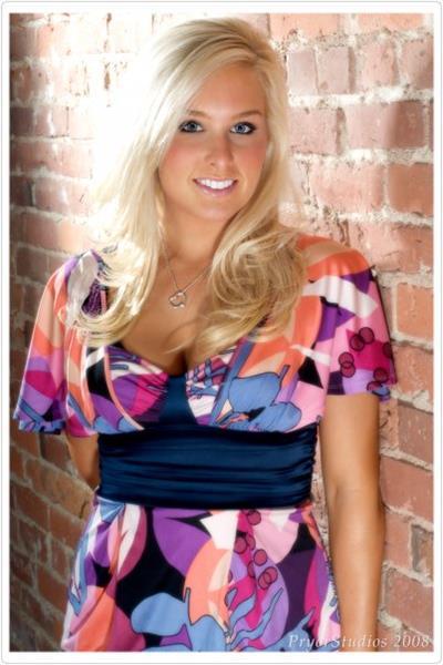 Melanie Lianne Brown