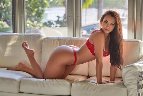 Camila Bernal