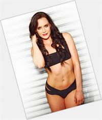 Tessa Virtue in a bikini