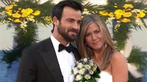 Jennifer Aniston and Justin Theroux Split After Two Years