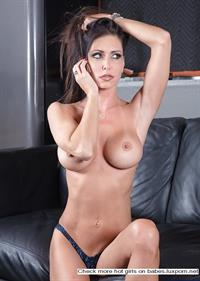 Jessica Jaymes - breasts