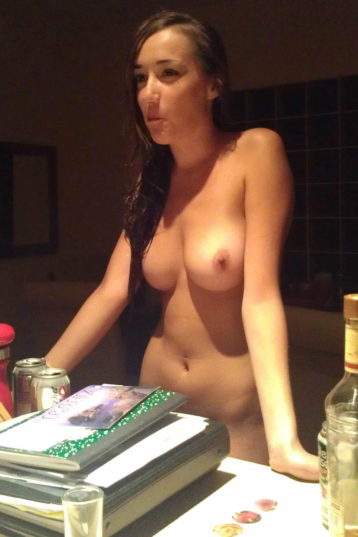 Victoria Rae Black - breasts