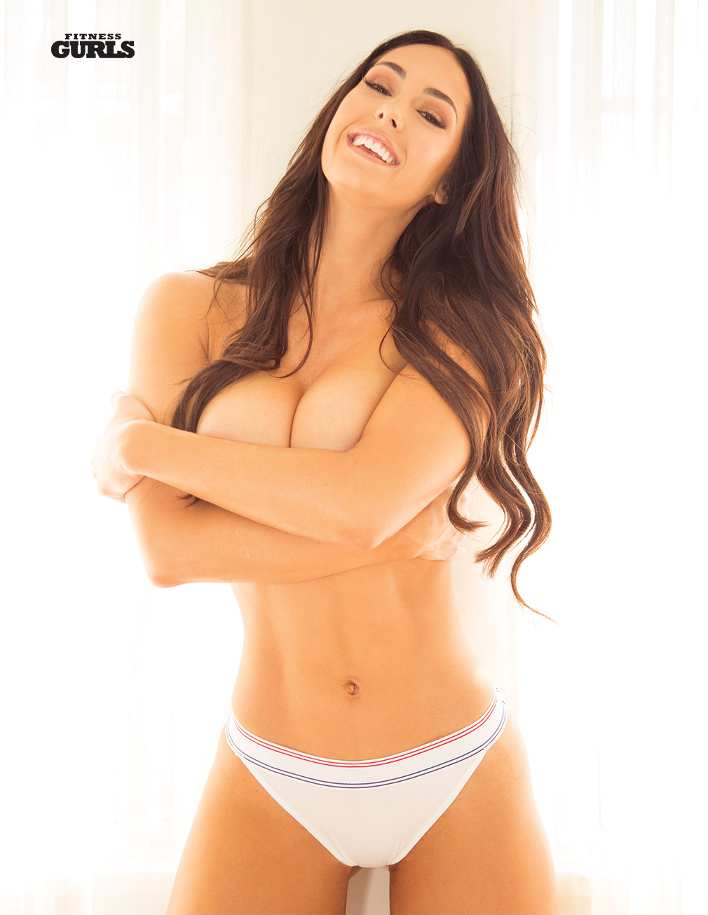 Hope beel topless