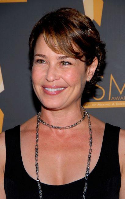 Julie Warner