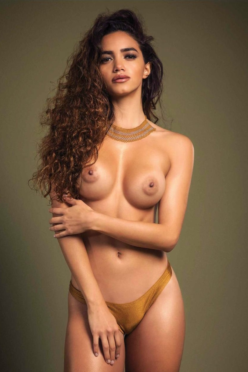 A nude valeria Valeria Alexa