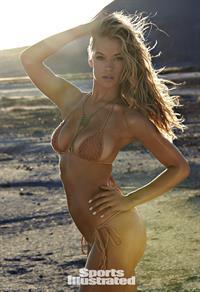 Hannah Ferguson Sports Illustrated 2015