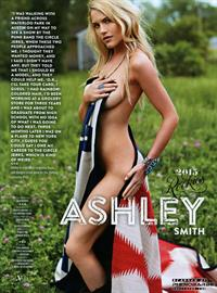 Ashley Smith