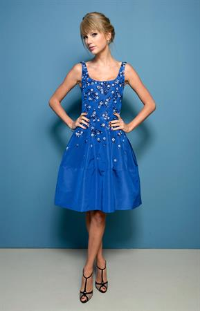 """Taylor Swift – """"One Chance"""" Portraits at TIFF 9/9/13"""