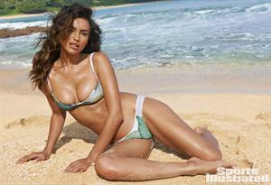 Irina Shayk Sports Illustrated 2015