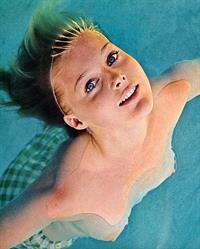 Carol Lynley - breasts