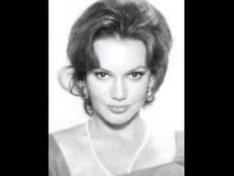 Mary Ann Mobley