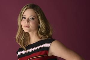 Sasha Pieterse Tribeca Film Festival 2013 Portrait Studio - Day 1, April 19, 2013