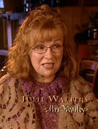 Julie Walters