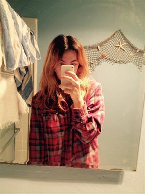 Flannel Selfies
