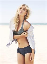 Maria Sharapova in a bikini