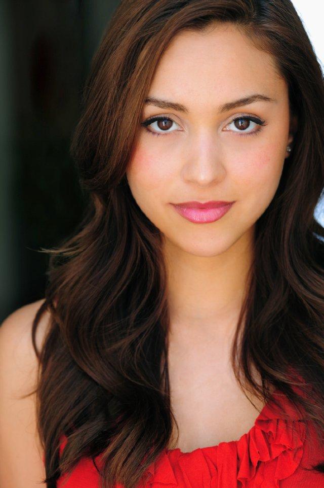 Lindsey Morgan