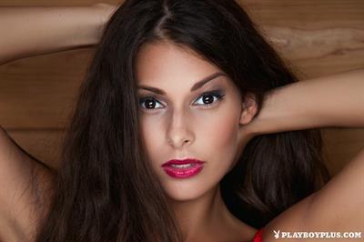 Playboy Cybergirl - Lia Taylor Nude Photos & Videos at Playboy Plus!