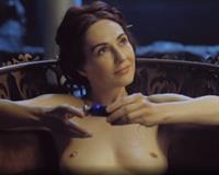aka Melisandre