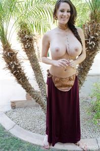 Talia Shepard - breasts