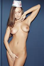 Courtney Knox - breasts