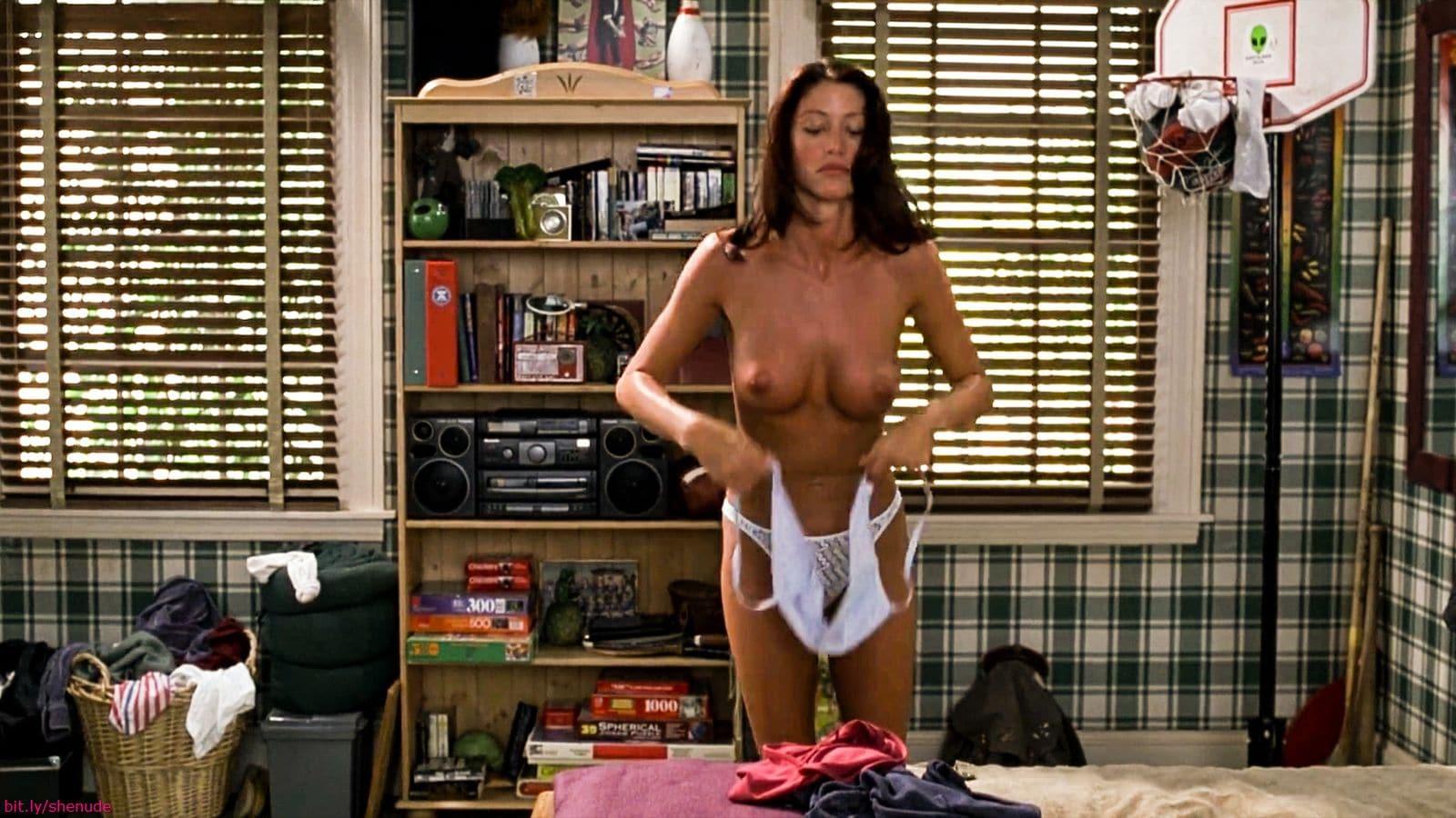 Shannon Elizabeth porno