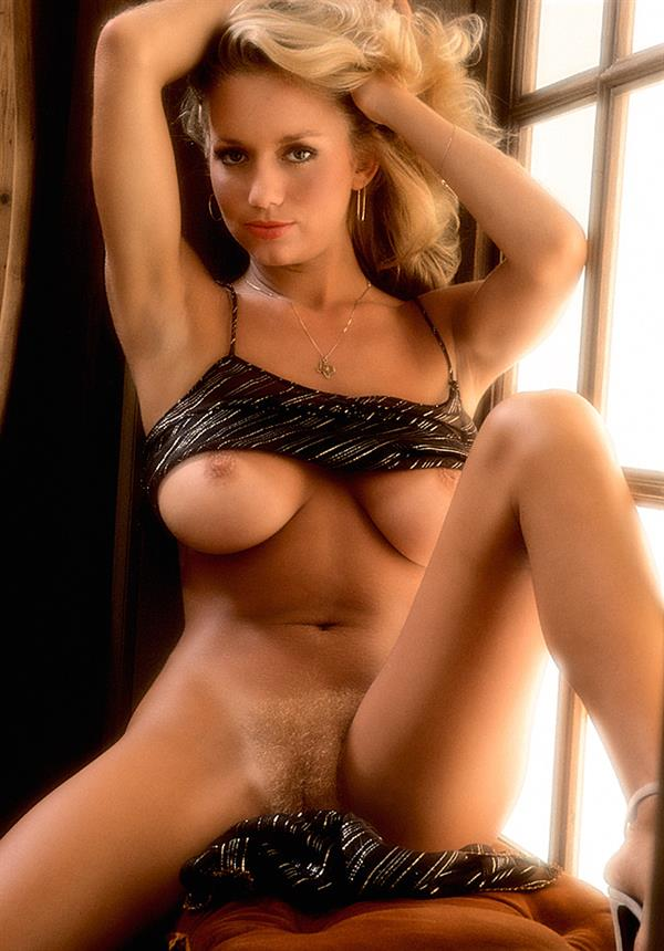 Kym Malin - pussy and nipples