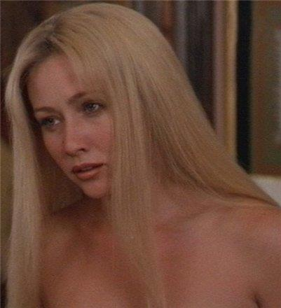 Shannen doherty in the nude
