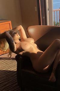 Rachel Barley - pussy and nipples