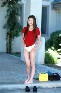 Jade Martin Hsu