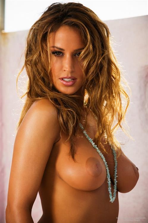 Rebecca DiPietro - breasts