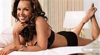 Vanessa Williams in lingerie