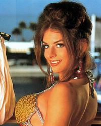 Nikki Dial in a bikini