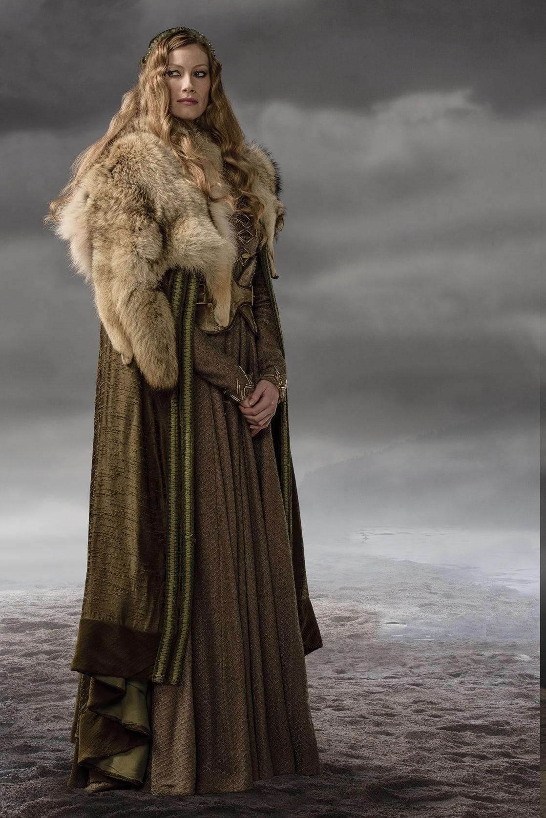 сазерленд алисса фото викингов