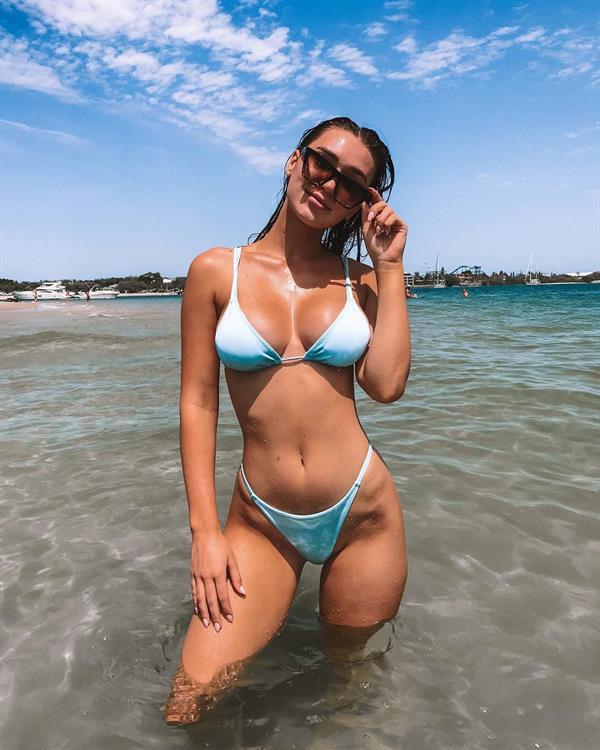 Shani Grimmond