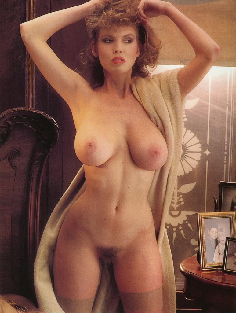 Donna lewis nude