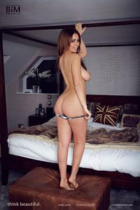 Holly Peers - tits and ass