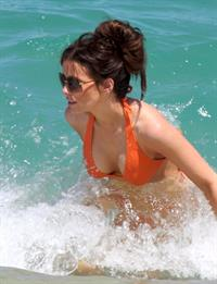 Kate Beckinsale in a bikini